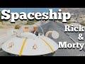 GTA V PC Mods - Rick and Morty Spaceship [DOWNLOAD],Gaming,gta v mods,script mods,car mods,gta 5,gta v modding,gta 5 best mods,Grand Theft Auto V PC Mods in 1080p. DOWNLOAD: https://www.gta5-mods.com/vehicles/rick-and-morty-spaceship  Enjoy my videos? Leave a LIKE!  Subscribe here: