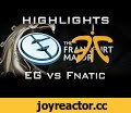 Dota 2 Major | EG vs Fnatic | Fall The Frankfurt Major Groupstage Highlights,Gaming,dota 2,dota,dota2,highlights,fall,frankfurt,major,eg,fnatic,evil geniuses,eg vs fnatic,fnatic vs eg,groupstage,vs,w84me,lan finals,team,eng,plays,vod,game,dota 2 wtf,gameplay,dota 2 reporter,dota 2 fails,dota 2