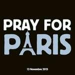 PRAY FOR 13 Novembre 2015