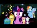 Pie v2.0 - О четвертом сезоне, Радужном Роке и смысле жизни,Entertainment,пони,mlp,My Little Pony: Friendship Is Magic (TV Program),My Little Pony (Fictional Universe),мои маленькие пони,Дружба это магия,pony,equestria,equestria girls,Rainbow Rocks,Я вернулся, детка... ну или что-то типа этого.  ПОН