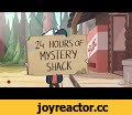 24 Hours of Mystery Shack,Film & Animation,Gravity Falls,24 hours of Mystery shack,dipper,grunkle stan,Sibsy,Mandopony,Andy Stein,mystery,animation,fan animation,fanwork,Maybe finally the poor guy will get the proof he so desperately wants for the world to see in tape. Or maybe not. This was done