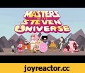 Masters of the Steven Universe - Mash Up,Gaming,Polaris,video games,presshearttocontinue dodger,video game,dodger leigh,twitter dexbonus,brooke leigh,brooke leigh lawson,Mashup (Media Genre),Steven Universe (TV Program),JulianGD3,Duke Westlake,Aza-mack,Octopimp,Bunnyroid,Animated Cartoon (TV