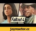 """Fallout 4 Mods: """"Immersive"""" Facial Animations MOD Gameplay! Fallout 4 Funny Moments,Gaming,fallout 4 mods,fallout 4 pc mods,fallout 4 facial animations,fallout 4 realistic faces,fallout 4 mods of the week,fallout 4 gameplay,fallout 4 walkthrough,fallout 4 funny moments,Fallout 4 Mods: """"Immersive"""""""