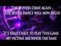 【Radix】Undertale OST: 059 - Spider Dance Remix (W/Original Lyri