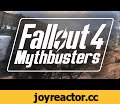 Fallout 4 Mythbusters: Episode 2,Gaming,fallout,fallout 4,mythbusters,fallout 4 mythbusters,fallout 3,new vegas,bethesda,myth,busters,myth busters,defendthehouse,defend the house,dth,secrets,secret,tips,tip,trick,tricks,tips & tricks,tips and tricks,glitches,glitch,hack,hacks,easter