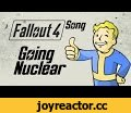 FALLOUT 4 SONG - Going Nuclear By Miracle Of Sound,Gaming,Fallout (Video Game Series),Fallout 4,Action Role-playing Game (Video Game Genre),wasteland soul,atom bomb baby,atom bomb,nuclear war,1950s,50s music,song,theme,soundtrack,ost,trailer,gameplay,bethesda,fallout 3,vault 111,fallout