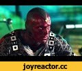 AVENGERS: AGE OF ULTRON Deleted Scene - Fighting Vision (2015) Marvel Movie HD,Entertainment,,http://www.joblo.com - AVENGERS: AGE OF ULTRON Deleted Scene - Fighting Vision (2015) Marvel Movie HD