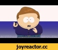 "Eric Cartman ""Fuck You! Fuck You!"",Comedy,eric cartman,south park,watch South Park @ http://tinyurl.com/AllSouthParkEpisodes  South Park Season 18 Episode 1 - Go Fund Yourself  Cartman holds a media event to reveal exciting new changes to the Washington Redskins organization. After Cartman and the"