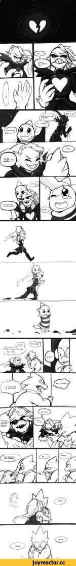 Undyne! What's wrong with you? Your body... Wait a second! everyone and you., right? undyne This shouldn't have happened. l No, Alphys J  At least,1 know... Л * 1 Ж7 i \1 ■ V .