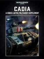 WARHAMMER /40.000\ CADIA A CODEX: ASTRA MILITARUM SUPPLEMENT