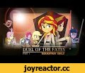 Duel of the Fates : Part 1 [MLP: Equestria Girls x Star Wars Crossover Animation],Film &