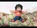 """Steven Universe (Lado C stop-motion interstitial),Film & Animation,Stop Motion (TV Genre),Steven Universe (TV Program),Animation,Cinema Fantasma,Rebeca Sugar,Cartoon Network (TV Network),Project commissioned by Cartoon Network Latin America """"Lado C"""" Directors: Arturo """"Vonno"""" Ambriz & Roy Ambriz"""