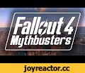 Fallout 4 Mythbusters: Episode 3,Gaming,fallout,fallout 4,mythbusters,fallout 4 mythbusters,fallout 3,new vegas,bethesda,myth,busters,myth busters,defendthehouse,defend the house,dth,secrets,secret,tips,tip,trick,tricks,tips & tricks,tips and tricks,glitches,glitch,hack,hacks,easter