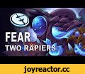 Fear Arc Warden Two Rapiers EG vs Liquid Dota 2,Gaming,fear,arc,warden,arc warden,two,rapiers,eg,vs,liquid,evil geniuses,captain,draft,dota 2,dota,dota2,major,team,highlights,commentary,international,ti,2015,2016,eng,english,en,plays,tournament,game,championship,video