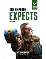 THE EMPEROR V THE BEAST ARISES VrVVVWo EXPECTS GAV THORPE