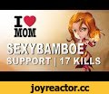 SexyBamboe Lina Support 17 Kills - MB vs Empire CD 3.0 Dota 2,Gaming,sexybamboe,lina,support,mb,mamas boys,cd,captains draft,dota 2,dota,dota2,major,highlights,tournament,championship,international,2016,gameplay,pro,best,play,plays,epic,game,vod,dotacinema,noobfromua,dotawatafak,dota wtf,dota 2