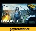 """THE WIZARDS OF AUS 