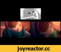 Twins Forever: Comparison (Coming Soon),Film & Animation,Fan Animation,Anime,Gravity Falls,Twins Forever,ABOVE: Original GIF http://fav.me/d8053l7 The origin of the video remake, published in 2014. LEFT: First attempt http://fav.me/d8l4xxv Created using CACANi. (2015) While the workflow was great,