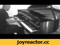 Ov Fire and the Void - Behemoth - Piano Cover / Arrangement / Version by Vikram Shankar,Music,Behemoth (Musical Group),Ov Fire And The Void (Musical Recording),vikram shankar,black metal,death metal,obelix5150,behemoth piano cover,piano cover,piano version,keyboard