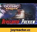 AJ's Battlefleet Gothic Armada Developer Preview!,Gaming,angryjoe,angryjoeshow,battlefleet gothic armada,battlefleet gothic,40k,warhammer,40000,strategy,space combat,space fleet,rts,campaign,turn based,preview,impressions,gameplay,exclusive,review,game review,march,space
