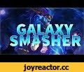 GALAXY SMASHER,Gaming,Aurelion Sol,Aurelion Sol Fail,Galaxy Smasher,Aurelion Troll,Aurelion Sol Spotlight,Aurelion Sol Denied,Aurelion Sol Yasuo,Nidalevi,Epic Aurelion Sol,League of Legends Aurelion Sol,League of Legends,AURELION SOL GALAXY SMASHER!  Idea from: http://www.youtube.com/Edgegasm