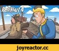 FELLOUT 4 (Fallout 4 Cartoon Parody),Film & Animation,fallout,fallout 4,bethesda,cartoon,animation,flash,cartoons,bitter strike cartoons,bitterstrike,shezmen,matthew,matthew shezmen,pipboy,vault,vaultboy,wastelands,codsworth,companion,dogmeat,game,videogame,post apocalypse,post