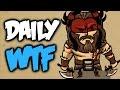 Dota 2 Daily WTF - GOAL!!!!!!!,Gaming,dota,Dota 2 fail/win compilation Submit your clip / Manda tu video: http://dotawatafak.com/ Twitter: https://twitter.com/Dota2WTF Check out the WTF Tees: http://shrsl.com/?~8c3r Facebook https://www.facebook.com/DotaWatafak Thumbnail Art by: Louissry