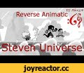 "Steven Universe Intro (Reverse Animatic),Entertainment,cartoon,мультик,Steven Universe,Animatic,Reverse,Reverse Animatic ""Steven Universe Intro"" https://youtu.be/A0rUtSTnD8I Я ВКонтакте http://vk.com/alex376 Моя группа ВКонтакте http://vk.com/alex376brony Табун http://tabun.everypony.ru/profile/ale"
