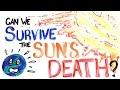 Сможем ли мы пережить смерть Солнца?,Science & Technology,AlexTranslations,наука,техника,физика,биология,факты,интересные,перевод,на русском,ньютон,солнце,звезда,гравитация,смерть,красный,гигант,эволюция,Юнона,спутник,космос,астрономия,Наука и Техника Вконтакте:  http://vk.com/science_technology Ссы