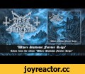 "DARK FUNERAL - Where Shadows Forever Reign (Album Track),Music,Dark Funeral,Where Shadows Forever Reigh,Century Media Records,Black Metal,Black,Metal,Lord Ahriman,DARK FUNERAL - Where Shadows Forever Reign (Album Track). Taken from the album ""Where Shadows Forever Reign"". Century Media Records 2016."
