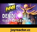 Dendi Invoker 1vs4 - NaVi vs Polarity Epicenter Dota 2,Gaming,dendi,invoker,navi,na'vi,vs,polarity,pol,natus vincere,epicenter,dota 2,dota,dota2,highlights,digest,dota digest,dd,best,epic,tournament,championship,2016,gameplay,pro,play,plays,game,vod,Dota 2 (Video Game),Dendi Awesome playing Invoker