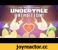 """The Magnificent Undertale,Film & Animation,undertale,magnificent century,mmd,miku miku dance,3d,animation,Oh jeez I did it!  ♥♥♥ Based on: The Magnificent CenturyOpening Undertale and characters: Toby Fox  Music: """"The Magnificent CenturyOpeningTheme"""" by Aytekin Ataş  80% of MMD models: MagicalPou"""