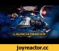 Battlefleet Gothic: Armada - Launch Trailer,Gaming,Battlefleet Gothic Armada,Tindalos Interactive,Focus Home Interactive,Real-Time Strategy,Video Games,Games Workshop,Launch Trailer,Launch,Trailer,PC,Eldar,Orks,Imperium,Space Marines,Promotional video,Warhammer 40K,Fantasy,Space Ship,Pre-order NOW
