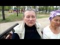"""Сепаратистка скулит что осталась без пенсии, света и газа,People & Blogs,,Сепаратистка из так называемой """"Луганской гвардии"""", принимавшая участие в захвате админзданий Луганска скулит что после прихода """"русского мира"""" осталась без зарплаты и пенсии, а власти """"ЛНР"""" отключают ей свет и газ. ХА-ХА-ХА!"""