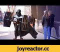 Star Wars Tie Fighter Prank!,Comedy,Star Wars Prank,Star wars prank 2015 - darth vader army,darth vader prank 2015,star wars prank youtube,darth vader,star wars,star wars the force awakened prank,star wars prank,star wars tie fighter prank,tie fighter,x wing 2015,tie fighter 2015,jstustudios,eating