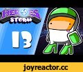 HeroStorm Ep 13 High Heals,Film & Animation,,Thanks to our friends at Blizzard Entertainment for you support!  Loving Heroes of the Storm, Play for free here: http://heroesofthestorm.com  Also check out: Facebook: http://facebook.com/BlizzHeroes Twitter: http://twitter.com/BlizzHeroes YouTube: