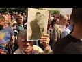 Бессмертный полк. Киев. 9 мая 2016. Без комментариев...,News & Politics,Бессмертный полк,9 мая,Киев,День победы,9 мая 2016,