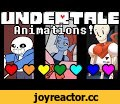 Undershorts - UNDERTALE ANIMATION COMPILATION!,Film & Animation,animation,flash,cartoon,undertale,funny,undershorts,underfail,underswap,temmie,sans,papyrus,undyne,burgerpants,Our animators put together a bunch of short animations and videos! All these videos were by members of our team, and any