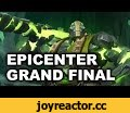 Team Liquid vs Newbee - EPICENTER GRAND FINAL - Dota 2,Gaming,Dota 2,gaming,gameplay,epic,epicenter,liquid,purge,best,Dota 2 - Team Liquid vs Newbee - EPICENTER GRAND FINAL  https://www.twitch.tv/epicenter_en1 Commentary by ODPixel and Purge Subscribe http://bit.ly/noobfromua