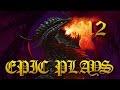 Epic Hearthstone Plays #112,Gaming,Blizzard Entertainment Organization,Hearthstone,HS,Warcraft,Blizzard,WoW,Epic,Top,Fail,luck,game,videogame,Hearthstone: Heroes Of Warcraft (Video Game),Whispers of the Old Gods,WotOG,Old Gods,Yogg'Saron,Yoggsaron,Yogg