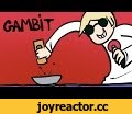 Gambit,Entertainment,Homestuck (Comic Strip),voice acting,comic,dave strider,john egbert,I guess that's the last episode. Didn't even get a full season. Dave - Myself Source comic: http://askskaia.tumblr.com/post/8810060505/tg-see-egbert-tg-this-is-why-im-not-the-prank Music: From Here to There,