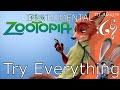 Zootopia - Try Everything (Alex376 Instrumental Cover),Music,instrumental,instrumental music,instrumental cover,instrumental remix,инструментальная музыка,инструментальный кавер,инструменальный ремикс,cartoon,мультик,tracks,треки,Zootopia,зверополис,Try Everything,ost,Шакира,Сия (певица),Stargate (п