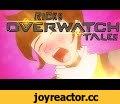 Ricks Overwatch Tales | Animated parody,Film & Animation,Overwatch,Overwatch animated,Overwatch animated parody,animated,parody,Tracer,blizzard,animation,funny,anime,PLEASE DO NOT UPLOAD THIS TO FACEBOOK. I HAVE A FACEBOOK VERSION HERE FOR YOU TO SHARE THANK YOU.