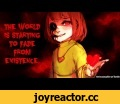 "[Undertale] Destruction of Determination - Chara Battle Theme (SPOILERS),People & Blogs,undertale,undertale spoilers,undertale genocide run,undertale no mercy run,undertale chara,undertale papyrus,mettaton,alphys,undyne,sans,papyrus,undertale toby fox,undertale lets play,* ""SINCE WHEN WERE YOU THE"