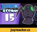 HeroStorm Ep 15 Enemy at the Gate,Film & Animation,herostorm,heroes of the storm,cartoon,parody,carbot,carbot heroes,carbot heroes of the storm,funny,abather,abathar,etc,Thanks to our friends at Blizzard Entertainment for you support!  Loving Heroes of the Storm, Play for free here: