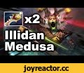 Fantastic 5 Escape Finish - 2x Rapier Illidan Medusa - TI6 Dota 2,Gaming,Dota 2,gaming,gameplay,epic,medua,rapiers,Dota 2 Fantastic 5 Escape Finish - 2x Rapier Illidan Medusa Commentary by TobiWan FoggedDota Subscribe http://bit.ly/noobfromua