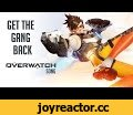 OVERWATCH SONG - Get The Gang Back by Miracle Of Sound,Gaming,miracleofsound,Miracle Of Sound,song,ost,soundtrack,theme,trailer,gameplay,footage,HD,1080p,music,overwatch,blizzard,tracer,widowmaker,bastion,play of the game,its high noon,mcree,winston,roadhog,genji,d-va,recall,hero,fps,shooter,High