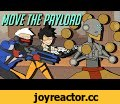 Move the Payload! - An Overwatch Cartoon,Gaming,wronchi,animation,dota,reporter,animated,episode,ep,overwatch,payload,zenyatta,cartoon,move the payload,overwatch cartoon,wronchi animation,tracer,pharah,soldier 76,widowmaker,funny,parody,zen,blizzard,Back in my day we'd have this payload del-