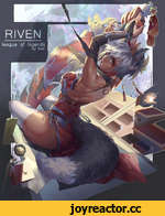 RIVEN