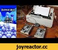 Hardware Music: Sonic 3 - Ice Cap Zone [+BGM],Music,Music,Sonic,ice,cap,zone,printer,dot,matrix,cover,floppy,We used: 2 floppy drive 1 PC-speaker 1 printer ===================== SUBSCRIBE: http://youtube.com/user/lionovsky http://vk.com/lionovsky